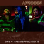 Afrocop Live at The Stepping Stone