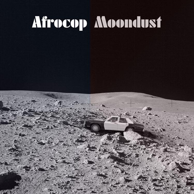 Afrocop Moondust